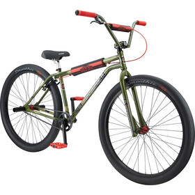 "GT Bicycles Street Performer Heritage 29"" camo/black/red"
